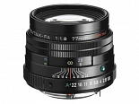 Объектив PENTAX SMC FA 77mm f/1.8 Limited Black