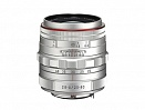 Объектив HD PENTAX DA 20-40mm F2.8-4ED Limited DC WR SILVER