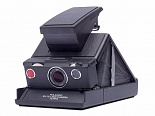 POLAROID ORIGINALS SX-70 Camera Black/Black