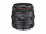 Объектив HD PENTAX DA 20-40mm F2.8-4ED Limited DC WR BLACK