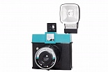 LOMOGRAPHY DIANA INSTANT SQUARE WITH FLASH